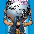 Oversize Wonder Woman #750 to Feature Thrilling Stories from Princess Diana's Past, Present, and Future Milestone Comic Book to Also Feature Retailer Variants from Comics' Best Artists, Spanning the 1940s […]