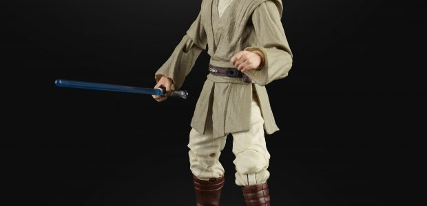 Hasbro is pleased to share some exciting new product reveals for Hasbro Star Wars coming out of Paris Comic Con this past weekend.  STAR WARS: THE BLACK SERIES 6-INCH ANAKIN […]