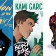 Creative Teams Behind Shadow of the Batgirl and Teen Titans: Beast Boy Reveal New Artwork for Upcoming Graphic Novels Surprise Guest Author Alys Arden Gives Sneak Peek at Concept Imagery […]