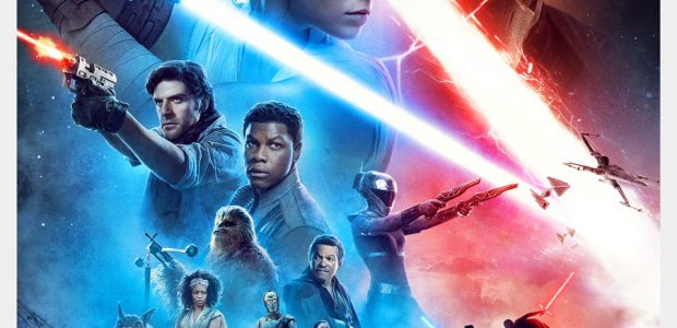 "Watch the final, exciting trailer for Star Wars: The Rise of Skywalker that debuted during halftime of ESPN's ""Monday Night Football"" NFL game between the New England Patriots and the […]"