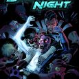 Blackest Night is the Next DC Event to Feel the Corruption of the Dark Multiverse!