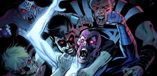 Blackest Night is the Next DC Event to Feel the Corruption of the Dark Multiverse! Tales of the Dark Multiverse: Blackest Night retells the tale of the Green Lantern event […]