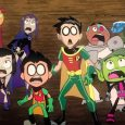 Teen Titans Go! vs. Teen Titans is an animated feature film crossover between the television series Teen Titans GO! and the Teen Titans.