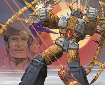 Today, Hasbro revealed all-new surprises ahead of this year's New York Comic-Con including NEW enhancements for the HASLAB UNICRON crowdfunding project and never-before-seen WAR FOR CYBERTRON figures that will make […]