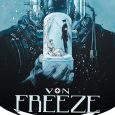 The World of Batman: White Knight Expands with Von Freeze!
