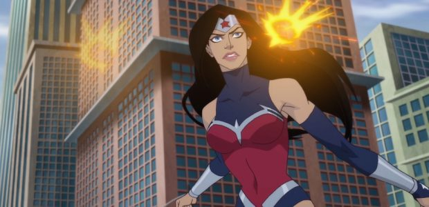 ROSARIO DAWSON, KEVIN CONROY, WILL FRIEDLE, ADRIENNE C. MOORE, MARIE AVGEROPOULOS, MOZHAN MARNO, LAUREN TOM, COURTENAY TAYLOR AMONG CONFIRMED TALENT WONDER WOMAN: BLOODLINES CAST & FILMMAKERS SIGNING AT DC BOOTH […]