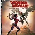 "Today is the day! ""Wonder Woman: Bloodlines,"" the next entry in the popular series of DC Universe Movies, is available everywhere TODAY (Tuesday, October 22) on 4K Ultra HD Combo […]"