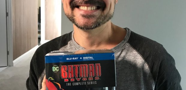 Batman Beyond, the landmark animated television series that illuminated the imagination of a new generation of Batman fans with its creation of an altogether new hero, is celebrating its 20th […]