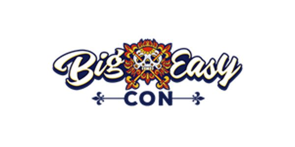 11/1 – 11/3: BIG EASY CON 2019 The first-ever Big Easy Con by Leftfield Media was rescheduled to add a third day of programs, and is now launching this November, […]
