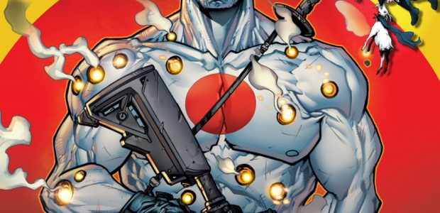 VALIANT 2020 BEGINS NOW… IN PREVIEWS! Today, make sure to grab a copy of the Diamond PREVIEWS Catalog at your local comic book shop and get an exclusive first look […]