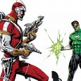 Greg Berlanti Announces New DC Projects for HBO Max— Strange Adventures and a Green Lantern Inspired Series