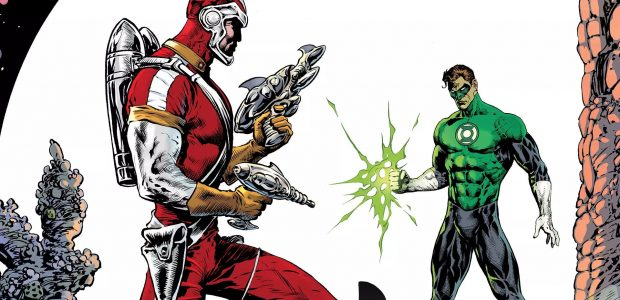 Greg Berlanti Announces New DC Projects for HBO Max— Strange Adventures and a Green Lantern Inspired Series Greg Berlanti (Arrow, The Flash, Supergirl, Titans, Doom Patrol) announced today at the […]