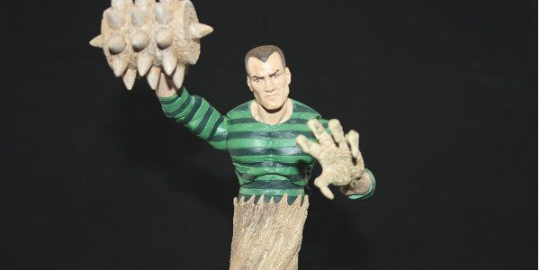 Diamond Select gives the fans an incredible Sandman action figure to play with! Diamond Select has always done an amazing job when it comes to the Marvel Select line. With […]