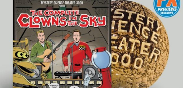 Any MST3K fan will recognize music as a core component of the cult classic series. The show's timeless theme song and musical interludes are as iconic as the show's robots […]