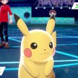 Gigantamax Forms of Pikachu, Eevee, and More Announced