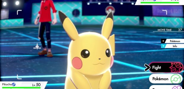 Gigantamax Forms of Pikachu, Eevee, and More Announced The Pokémon Company International and Nintendo today revealed the Gigantamax forms of Pikachu, Charizard, Eevee, Meowth, and Butterfree. Gigantamaxing changes a Pokémon's […]