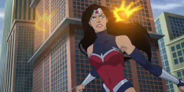 The latest Blu-ray from DC takes us to Themyscira to witness the origin of the one and only Wonder Woman! Along with this being an origin story, Diana makes it […]