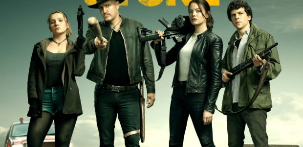 Sony Pictures has released the Red Band trailer for ZOMBIELAND: DOUBLE TAP ZOMBIELAND: DOUBLE TAP Comedy/Horror October 18, 2019  A decade after Zombieland became a hit film and a […]