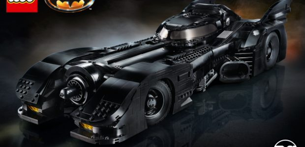 The LEGO Group announces the arrival of Batman's™ 1989 Batmobile to celebrate the 30th anniversary of the Iconic film. Roaring into LEGO Retail Stores and LEGO.com from November 29th Celebrate […]