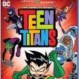 WARNER ARCHIVE COLLECTION REMASTERSBELOVED DC SUPER HERO SERIES TEEN TITANS: THE COMPLETE SERIESCOMING DECEMBER 3 TO BLU-RAY™  ORIGINAL 2003 SERIES HEADLINES LENGTHY SLATE OF FANBOY FAVORITES AVAILABLE NOW, INCLUDINGYOUNG […]