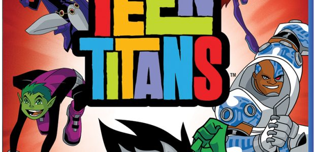 WARNER ARCHIVE COLLECTION REMASTERS BELOVED DC SUPER HERO SERIES  TEEN TITANS: THE COMPLETE SERIES COMING DECEMBER 3 TO BLU-RAY™   ORIGINAL 2003 SERIES HEADLINES LENGTHY SLATE OF FANBOY FAVORITES AVAILABLE NOW, INCLUDING YOUNG […]