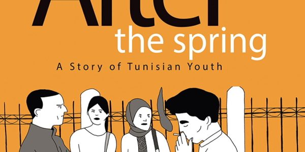 After The Spring: Story of Tunisian Youth, from IDW, takes a look at the disillusioned young people of Tunisia, Africa, in the early 2010s. In the midst of political unrest […]