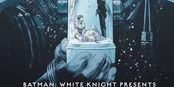 From DC Comics Black Label imprint comes a stand-alone issue; As Bruce Wayne is about to be born, there's birthing difficulties. Thomas Wayne enlists the help of Victor Fries to […]