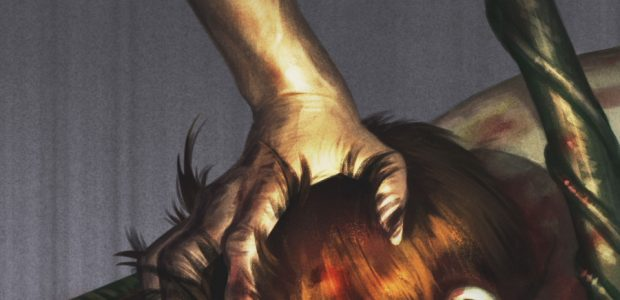 The comic with the sharpest edge in horror returns for another swing of the axe! DC's Hill House Comics is a smash hit as its first deeply disturbing series, Basketful […]