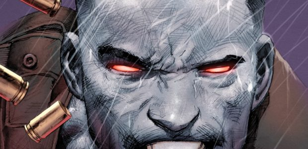 Before Vin Diesel's Bloodshot hits theaters on February 21st, 2020, the explosive BLOODSHOT #0 will offer the perfect introduction to Valiant's supersoldier! New York Times best-selling writer TIM SEELEY(Grayson) is […]