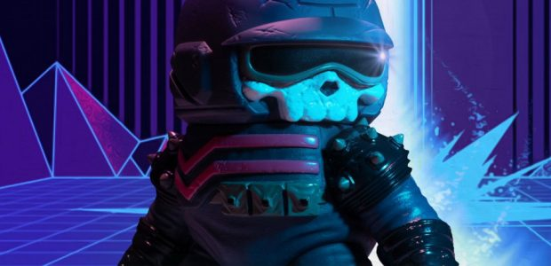 Radioactive Uppercut and Rumble Society present their first collaboration project. Designed by soft toy mad scientist, John Santagada, and inspired by things from the 1980s, we present: Cyber Ryder. The […]