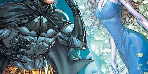Mr. Freeze and Mrs. Freeze are creating a new definition for a cold day in hell as they wreak havoc on the citizens of Gotham. Meanwhile, Batman, Lucius, and Alfred […]