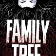 As if Jeff Lemire didn't have enough on the go, he's introducing a new Image title this week: Family Tree.