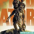 The Predator Legacy Continues with a New Series From Dark Horse Comics