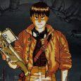 On Saturday November 30th, the Los Angeles-based Secret Movie Club is screening Katsuhiro Otomo's seminal anime AKIRA.