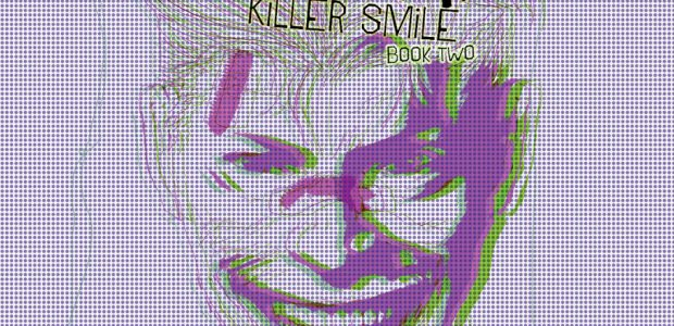 """Praise for Joker: Killer Smile: """"a slow-burn comic book about people, not superheroes, and the terror and insanity that The Joker can bring into their world."""" –Nerdist  """"a chilling […]"""