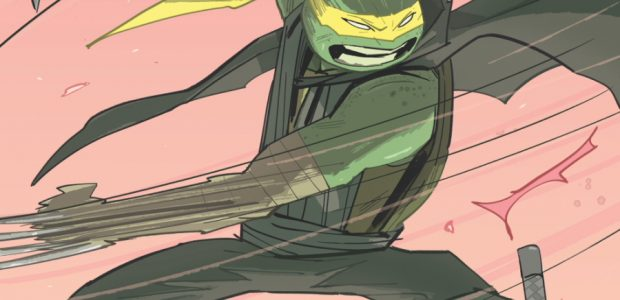 The Breakout Star of IDW's Teenage Mutant Ninja Turtles Will Headline a Comic Book Miniseries in 2020 The ongoingTeenage Mutant Ninja Turtlescomic book fromIDW Publishing(OTC: IDWM) has achieved resounding acclaim […]