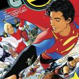 Gather around you people and check out the gathering of superheroes in DC Comics' Legion Of Super-Heroes #1! As it says on the front cover, the adventures of the 31st […]