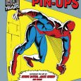 If you're of a 'certain age', or vintage, as we wine lovers like to call it, you have a soft spot for old Marvel pinups.