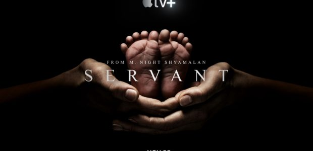 """Apple's """"Servant"""" Premieres November 28 Exclusively on Apple TV+, A New Home for the World's Most Creative Storytellers Apple today unveiled the official trailer for """"Servant,"""" a new Apple Original […]"""