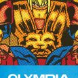 """""""You should never meet your heroes"""", as they say… but Olympia #1, from Image, is all about that."""