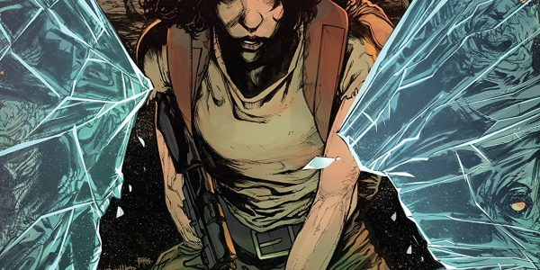 Pandemica #2 from IDW is a strong comic about things that will make you weaker. Written by Jonathan Maberry, with art by Alex Sanchez and colour by Jay Fotos, this […]