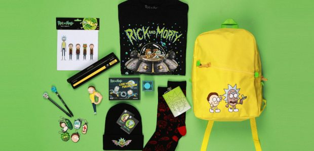 To celebrate the premiere of Adult Swim's fourth season of the hit cartoon'Rick and Morty',Postmateswill be delivering the ultimate Watch-Kit to a few lucky winners in LA and NYC this […]