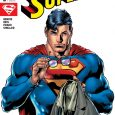 In one month, the world will know Superman's truth.