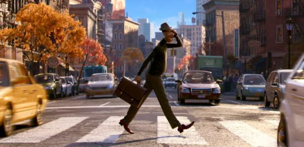 "Pixar Animation Studios debuted the teaser trailer this morning for its upcoming original feature film ""Soul."" Directed by two-time Academy Award®-winner Pete Docter, co-directed by Kemp Powers and produced by […]"