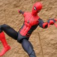 Earlier this year, Marvel's Spider-Man: Far From Home gave fans another pulse-pounding chapter in the Spider-Man saga,