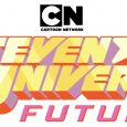 The Future Is Here Steven Universe Future Begins with Four New Episodes Premiering Back-to-Back, Saturday, Dec. 7 (8:00p.m., ET/PT) on Cartoon Network