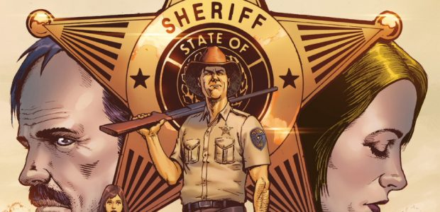 THE BIG COUNTRY is the Graphic Novel Debut from Writer and Producer Quinton Peeples, Artist Dennis Calero and Cover Artist Darick Robertson Quinton Peeples has been writing, producing and directing […]