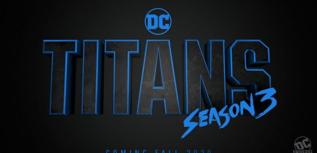 SEASON 2 CURRENTLY STREAMING EXCLUSIVELY ON DC UNIVERSE, WITH NEW EPISODES EVERY FRIDAY The Titans are coming back for more! DC Universe and Warner Bros. Television announced today that its […]