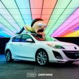 Turo partners with Adult Swim to bring you the Mortymobile