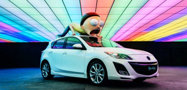 Turo partners with Adult Swim to bring you the Mortymobile Introducing the Mortymobile — Adult Swim's latest creation to provide fans of the hit show, Rick and Morty, a once-in-a-lifetime […]